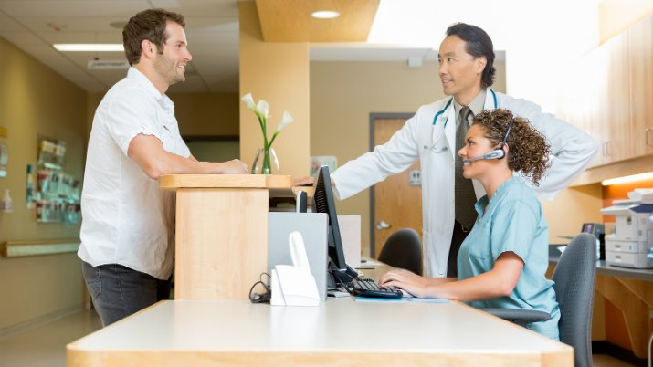 Charge Nurse Job Description | Salary and Job Outlook