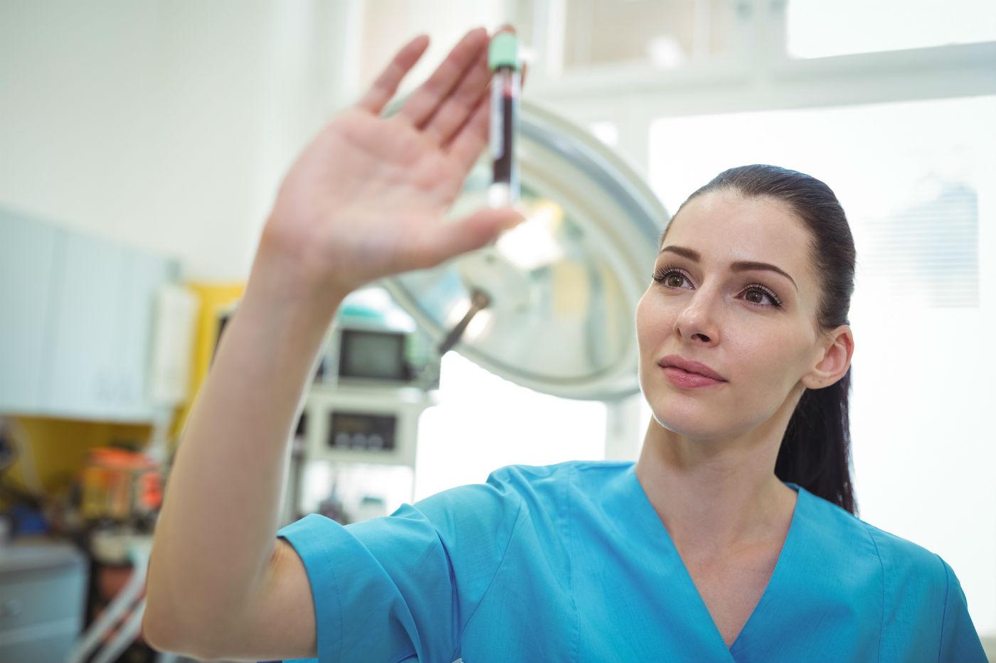 Forensic Nurse Job Outlook Salary Forensic Nursing