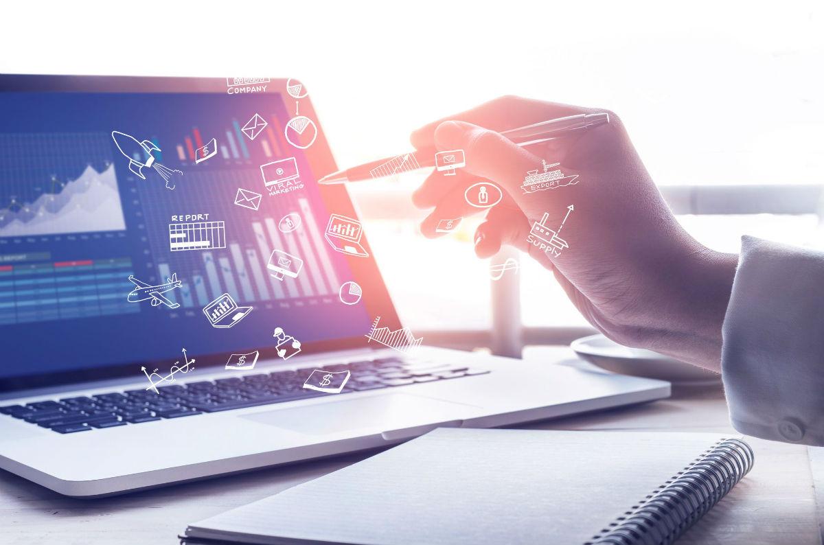 Strategic marketing for your digital plan.