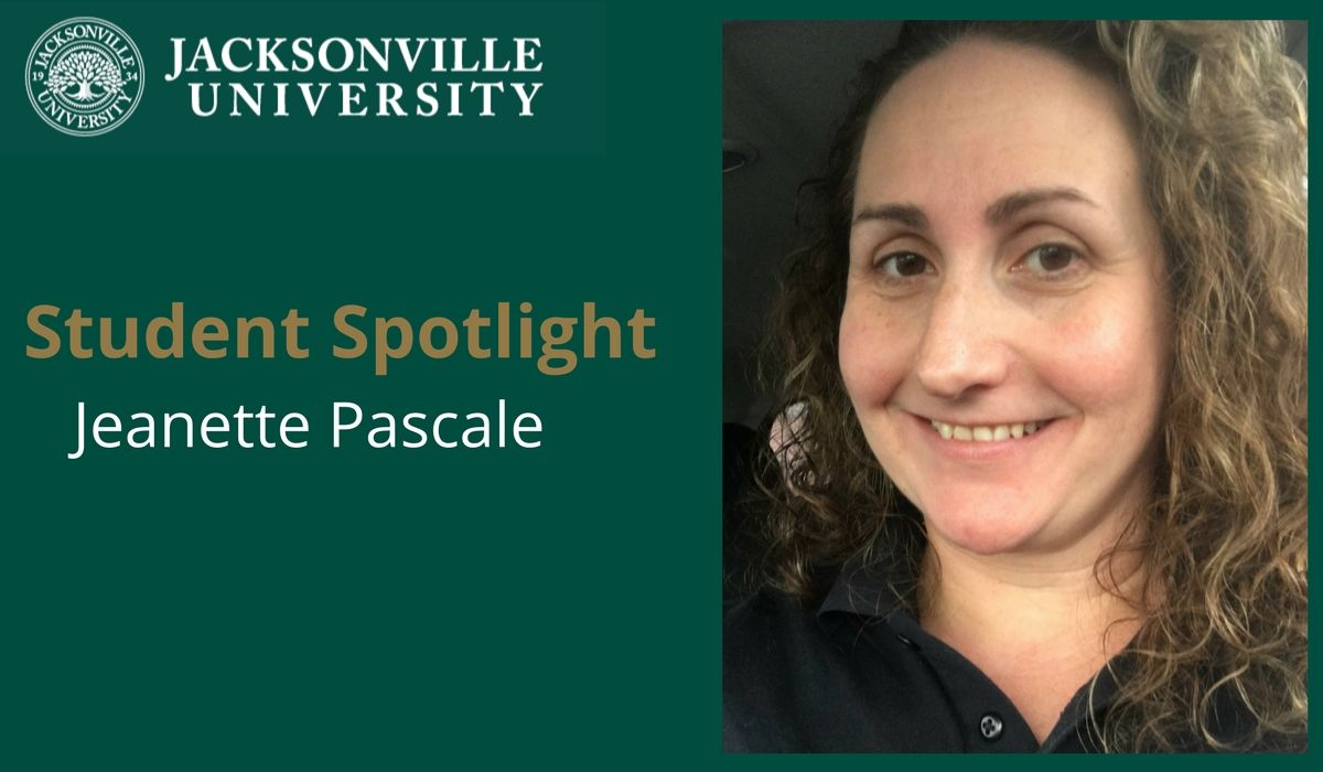 Jeanette Pascale Bachelors in nursing graduate and pursuer of Masters in Health Informatics