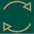 revolving arrows icon