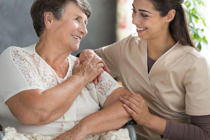 Palliative Care Nurse Job Description & Salary Information